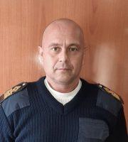 «Флот — большая и важная часть моей жизни», — представитель династии речников Виктор Киреев о профессии и семейных традициях