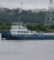 «БашВолготанкер» начал перевалку нефтепродуктов в Ярославле