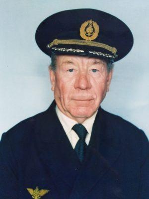 Владимир Иванович Киреев
