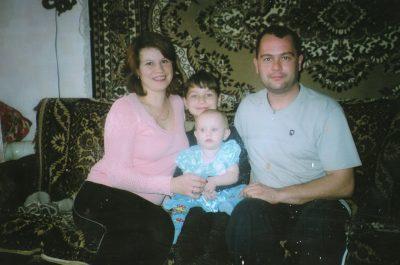 Семья Киреевых
